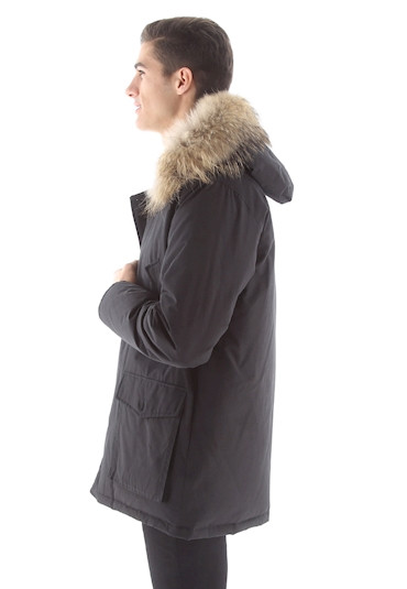 best website cb9ba 3c877 Parka imbottito Uomo Read Out | Nico