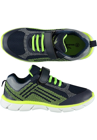 super popular 182ca 0b67c Madigan Sneaker Mod. Britton