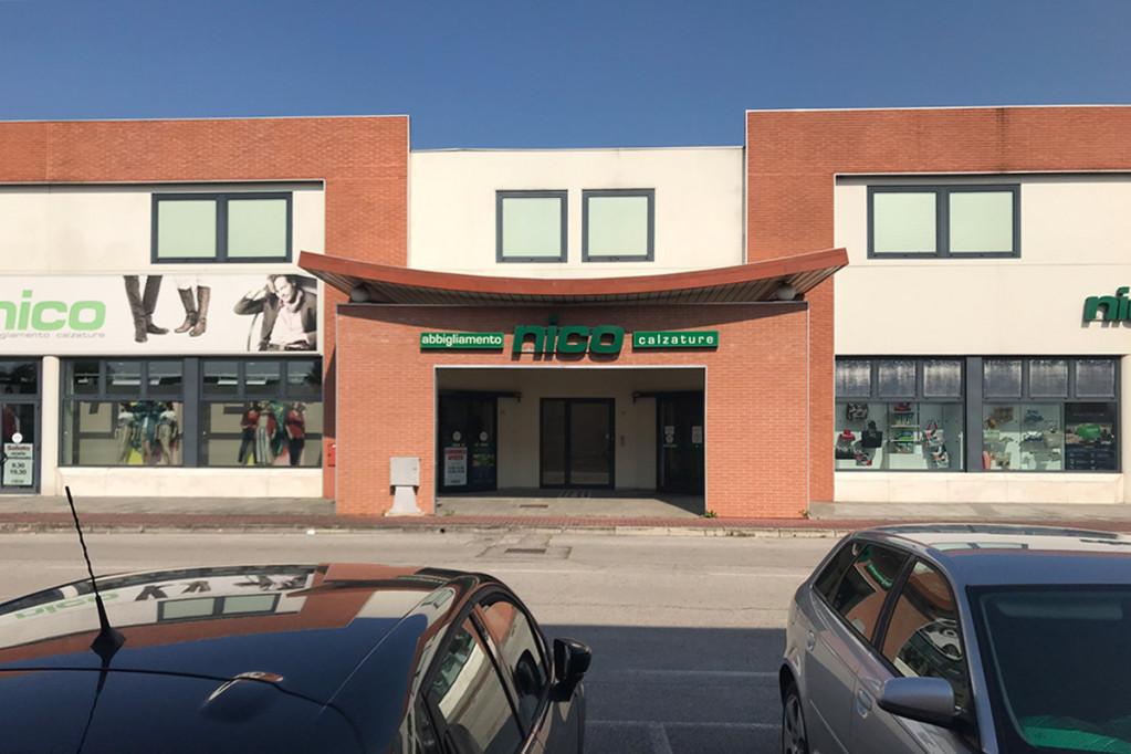 Vieni a trovarci nella nostra sede di Preganziol | Nico