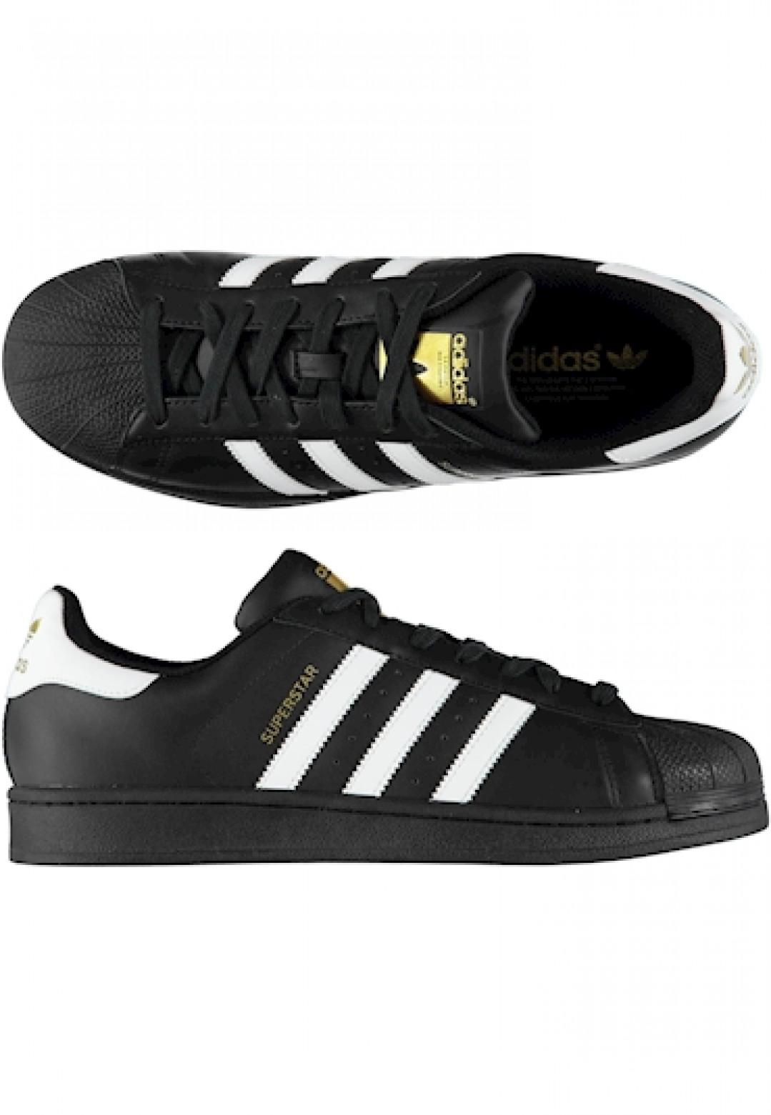 Adidas Superstar II : Giacche e Camicie Buoni Negozi Online