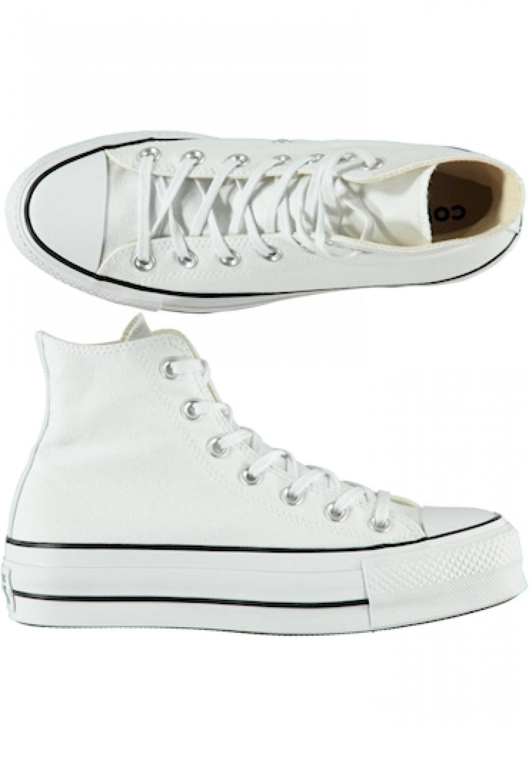 nico scarpe converse