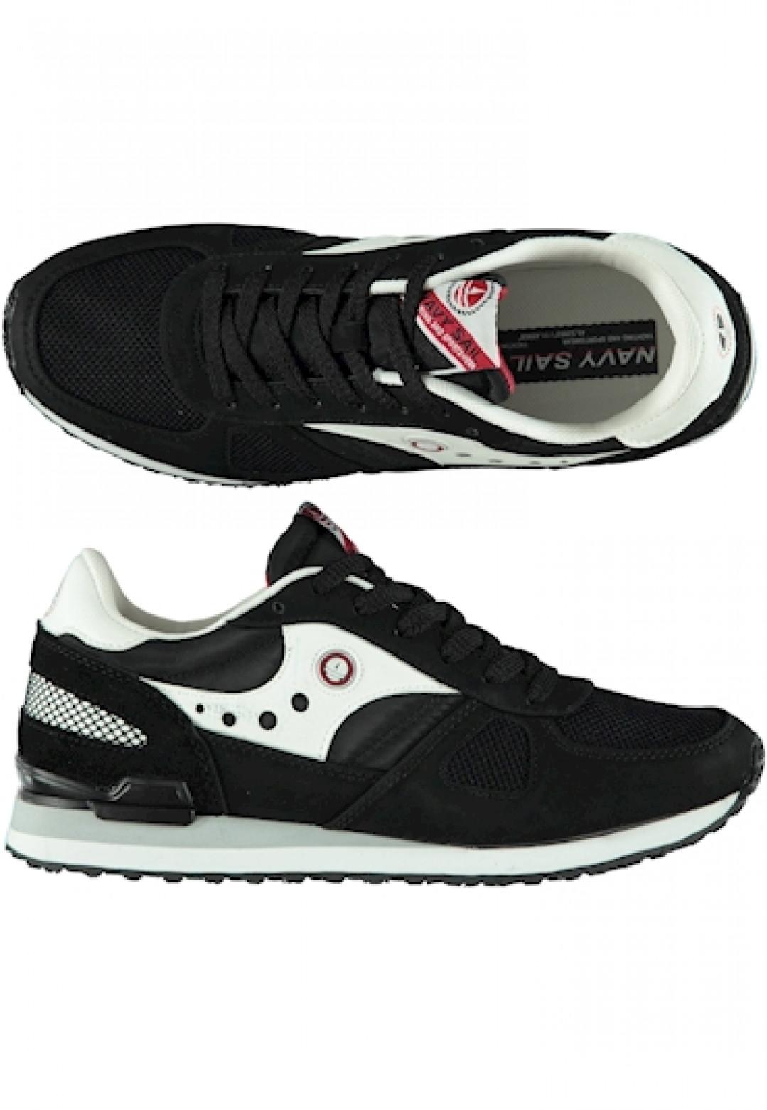 Sneakers Navy Sail 913002 53