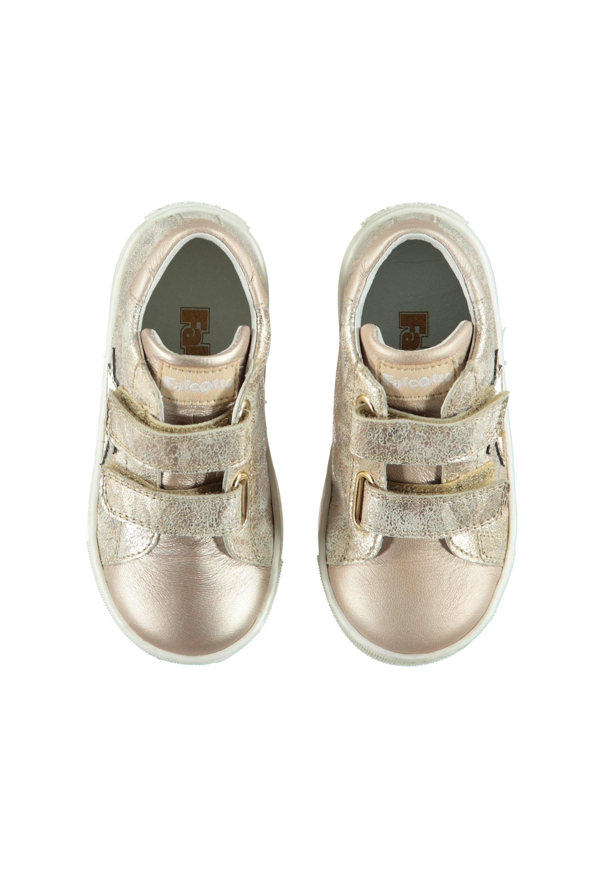 reputable site 3ef43 c951a Sneaker pelle Falcotto stella | Nico
