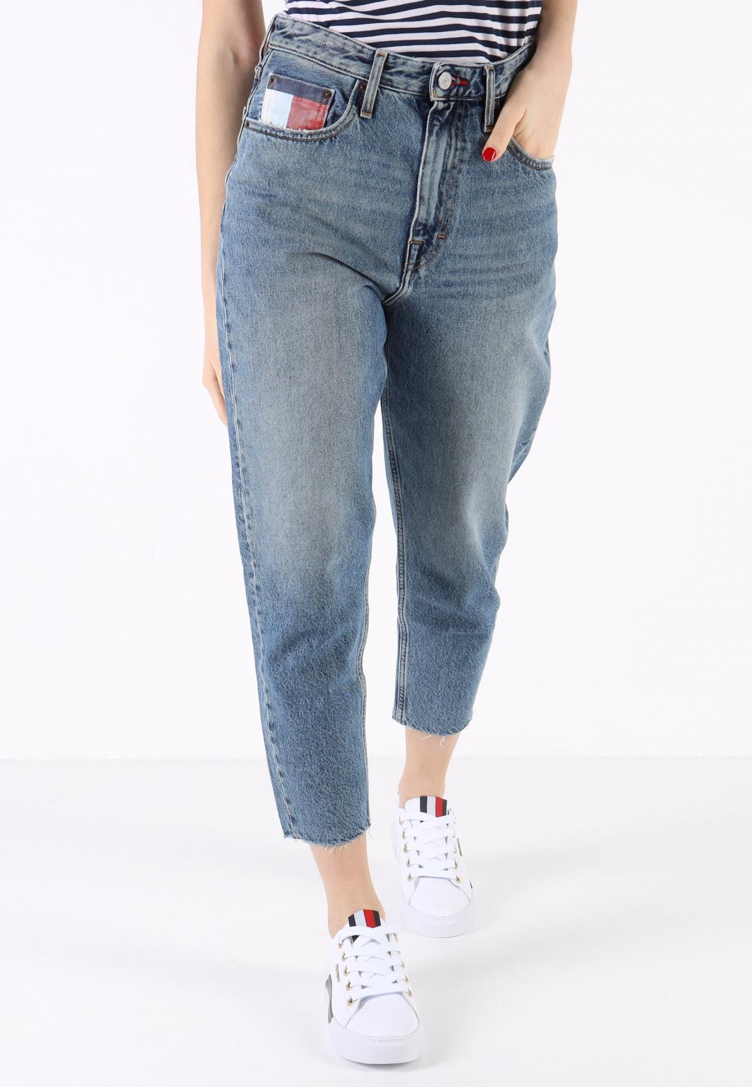 Jeans Mom Fit Dw0dw07682